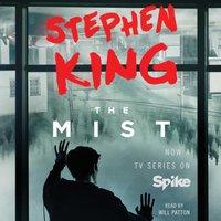 Mist - Stephen King - audiobook