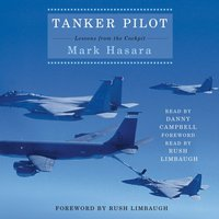 Tanker Pilot - Mark Hasara - audiobook
