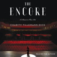 Encore - Charity Tillemann-Dick - audiobook