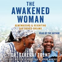 Awakened Woman - Tererai Trent - audiobook