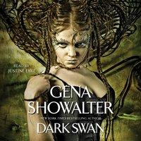 Dark Swan - Gena Showalter - audiobook