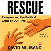 Rescue - David Miliband - audiobook