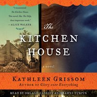 Kitchen House - Kathleen Grissom - audiobook