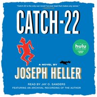 CATCH-22 - Joseph Heller - audiobook