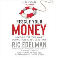 Rescue Your Money - Ric Edelman - audiobook