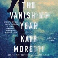 Vanishing Year - Kate Moretti - audiobook