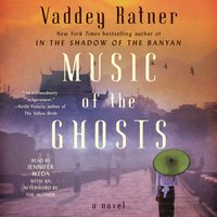 Music of the Ghosts - Vaddey Ratner - audiobook