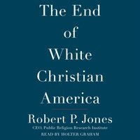End of White Christian America