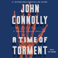 Time of Torment - John Connolly - audiobook
