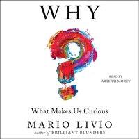 Why? - Mario Livio - audiobook