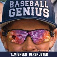 Baseball Genius - Tim Green - audiobook