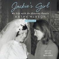 Jackie's Girl - Kathy McKeon - audiobook