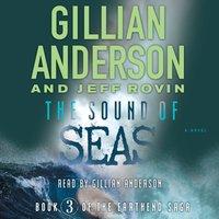 Sound of Seas - Gillian Anderson - audiobook