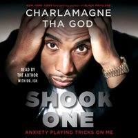 Shook One - Charlamagne Tha God - audiobook