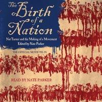 Birth of a Nation - Nate Parker - audiobook