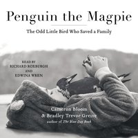 Penguin the Magpie - Cameron Bloom - audiobook