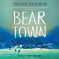 Beartown - Fredrik Backman - audiobook