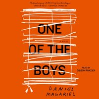 One of the Boys - Daniel Magariel - audiobook