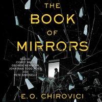 Book of Mirrors - E. O. Chirovici - audiobook