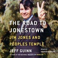 Road to Jonestown - Jeff Guinn - audiobook