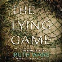 Lying Game - Ruth Ware - audiobook