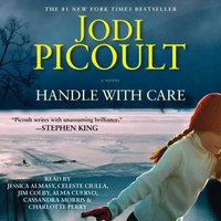 Handle with Care - Jodi Picoult - audiobook