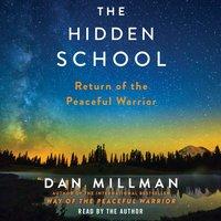 Hidden School - Dan Millman - audiobook