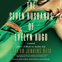 Seven Husbands of Evelyn Hugo - Taylor Jenkins Reid - audiobook