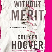 Without Merit - Colleen Hoover - audiobook