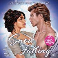 Snow Falling - Jane Gloriana Villanueva - audiobook