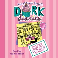 Dork Diaries 13 - Rachel Renee Russell - audiobook