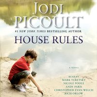 House Rules - Jodi Picoult - audiobook