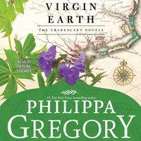Virgin Earth - Philippa Gregory - audiobook