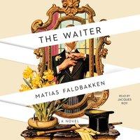 Waiter - Matias Faldbakken - audiobook