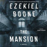 Mansion - Ezekiel Boone - audiobook