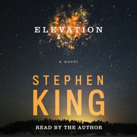 Elevation - Stephen King - audiobook