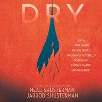 Dry - Neal Shusterman - audiobook