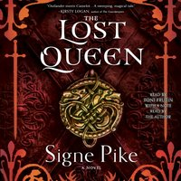 Lost Queen - Signe Pike - audiobook