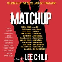 MatchUp - Lee Child - audiobook