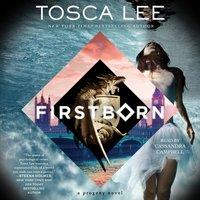 Firstborn - Tosca Lee - audiobook