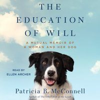 Education of Will - Patricia B. McConnell - audiobook