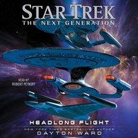 Headlong Flight - Dayton Ward - audiobook
