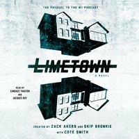Limetown - Cote Smith - audiobook