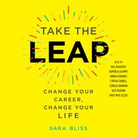 Take the Leap - Sara Bliss - audiobook