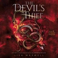 Devil's Thief - Lisa Maxwell - audiobook