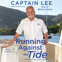 Running Against the Tide - Captain Lee - audiobook