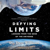 Defying Limits - Dave Williams - audiobook