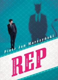 REP - Piotr Marczyński - ebook