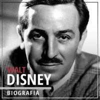 Walt Disney. Wizjoner z Hollywood (1901-1966). Wydanie II Rozszerzone - dr Piotr Napierała - audiobook