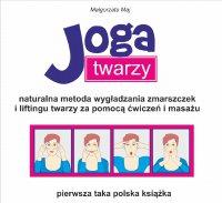 Joga twarzy - Małgorzata Maj - ebook